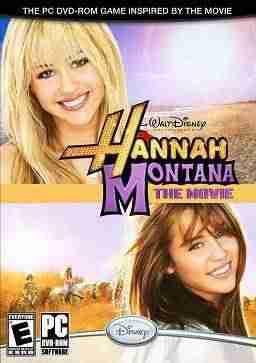 Descargar Hannah Montana The Movie [MULTI6] por Torrent